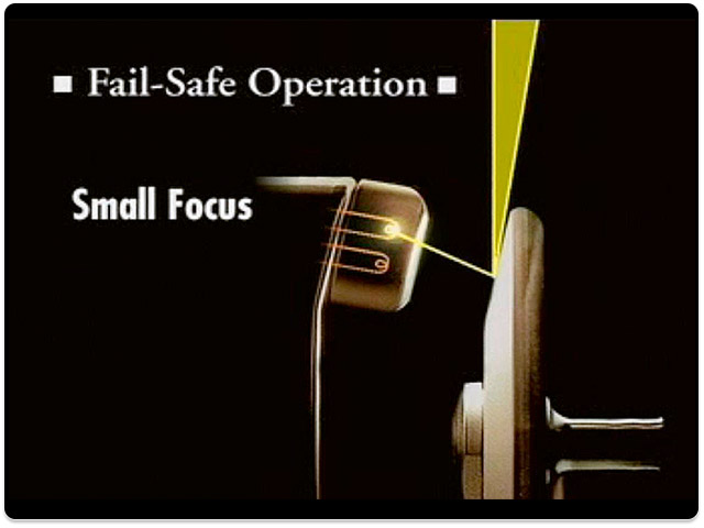 Fail Safe Operation