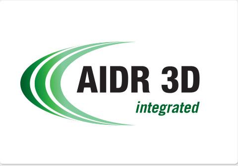 AIDR 3D