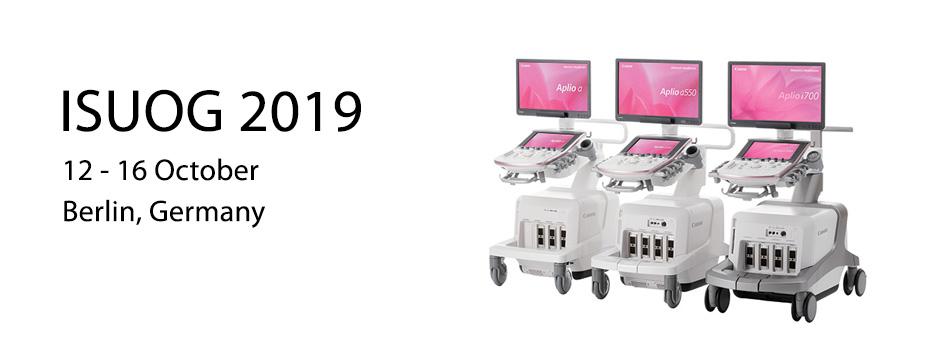 ISUOG 2019