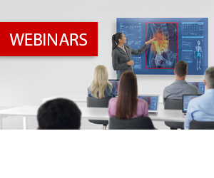 Canon Medical Webinars